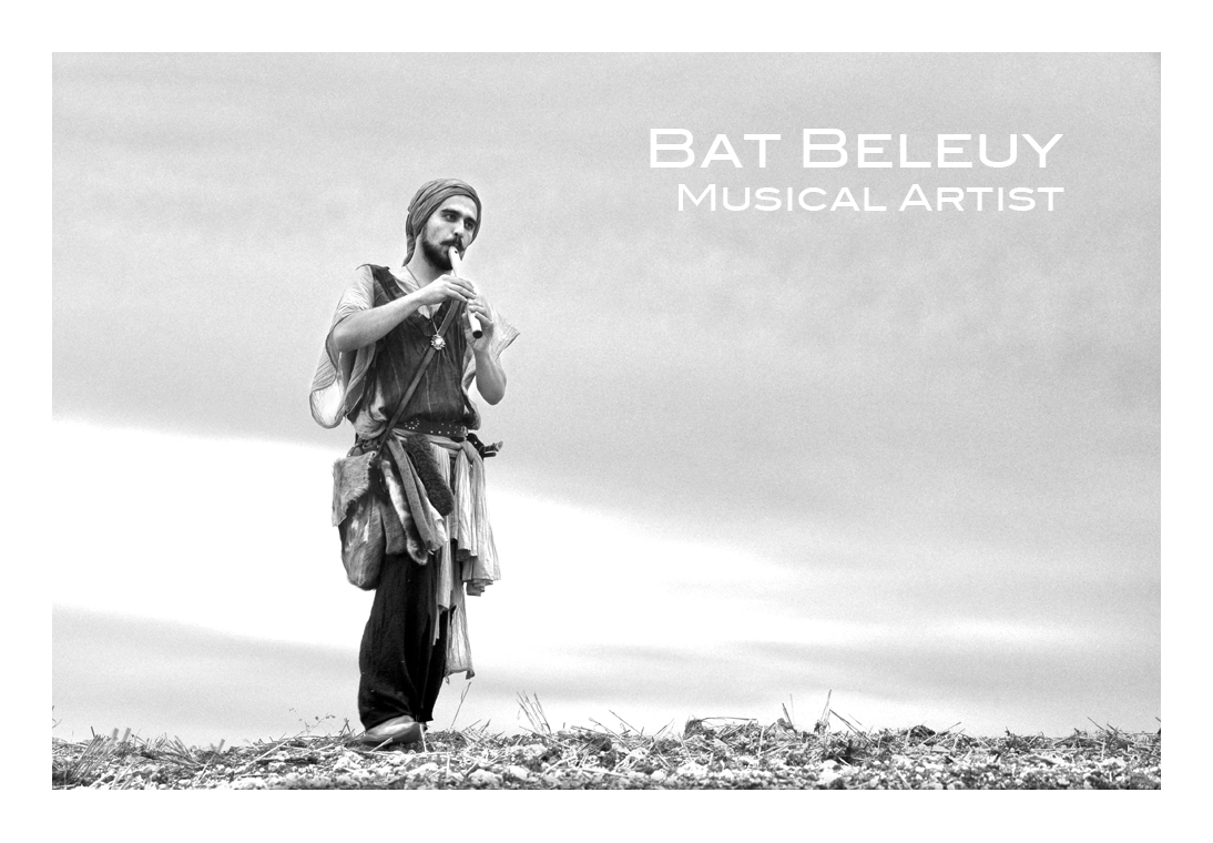 Bat Beleuy