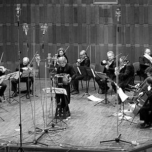 """I Musici di Roma Italian chamber orchestra """"Confluencia"""" fonè Signoricci Vinyl"""