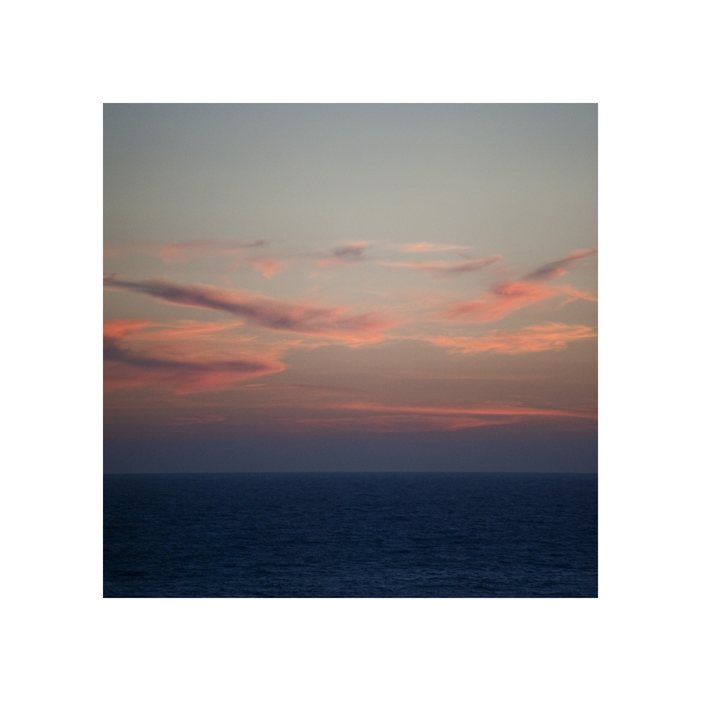 Punta Rossa Circeo