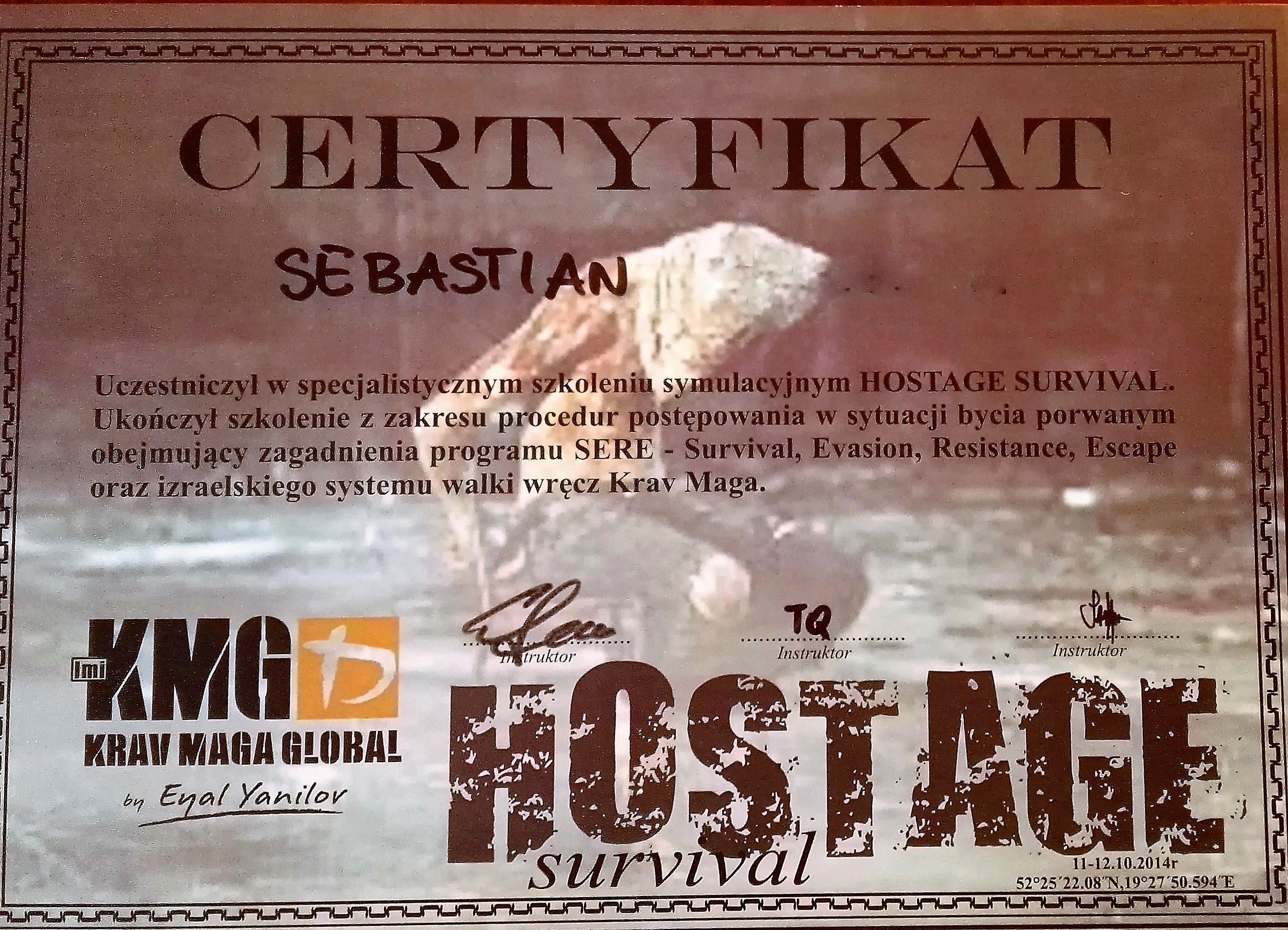 seba hostage wer 2