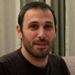 Einav Levy