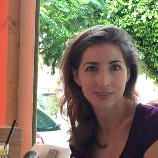 Naomi Caplan