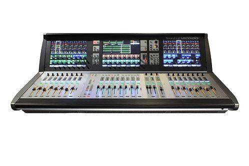 Soundcraft vi400