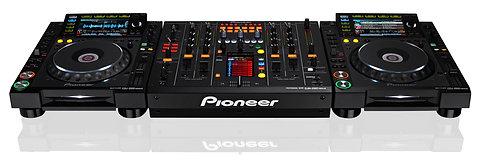 Pioneer Nexus 2000