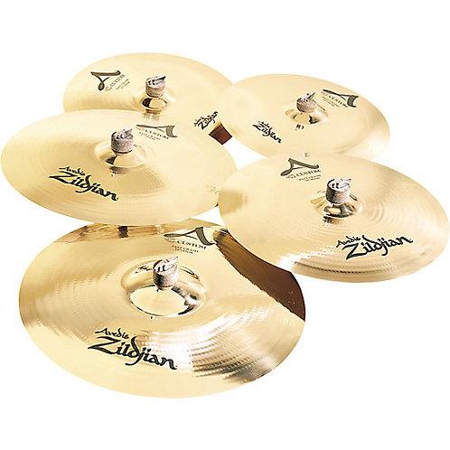 Zildjian CymbalPack