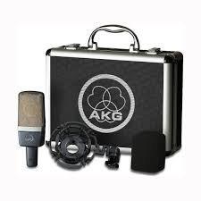 AKG 214