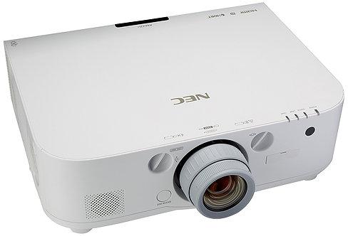 NEC Projektor 6200ansi