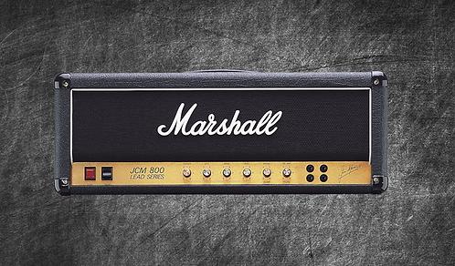 Marshall JCM 800 1987