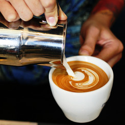 DIMATTINA COFFEE