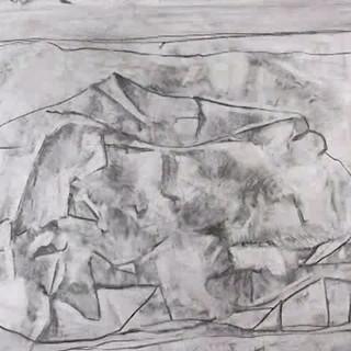 extrait 2 BALANCIER - Edel Truda - 4min48 -  2013/15 - créations sonores Juliette Adam improvisation, clarinette basse, voix et Valentin Bauer enregistrement, mixage