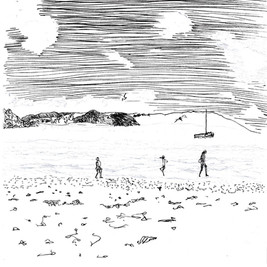 sentier-1 dessin