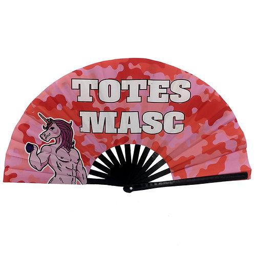TOTES MASC FAN