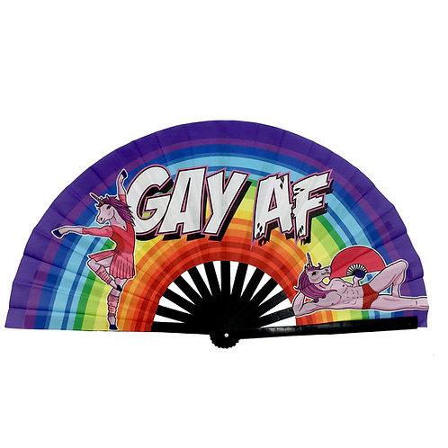 GAY AF FAN