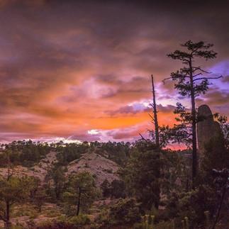 Valle de los Monjes Garciaferro