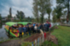 Grupo Garciafero Xochimilco