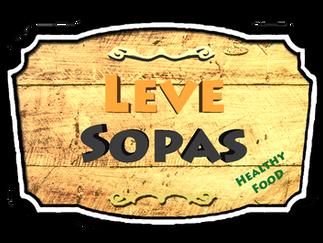 Blog Leve Sopas