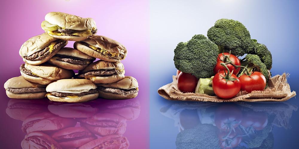 Revolução Alimentos