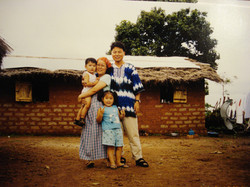 The First Year in Guinea