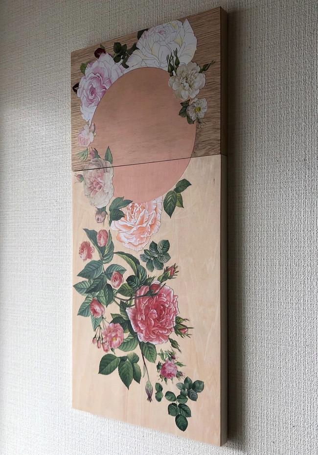 Roses (peach)