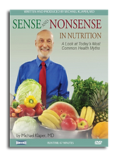 Sense and Nonsense DVD