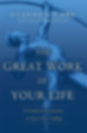 great work of your life cover