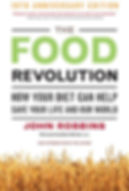 food revolution cover