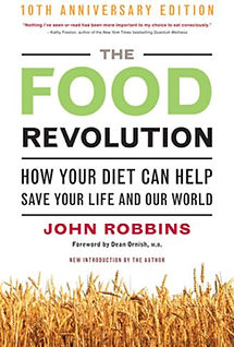 food revolution cover