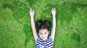 child green future