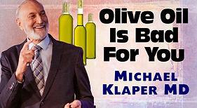 klaper olive oil