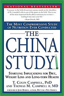 china study cover
