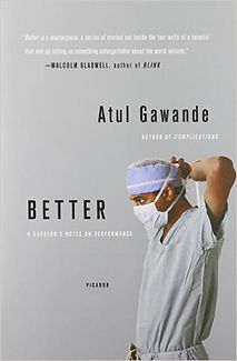Better book cover