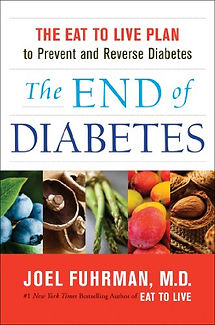 end of diabetes cover