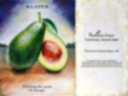 Klaper - Plantrician Project Luminary Award
