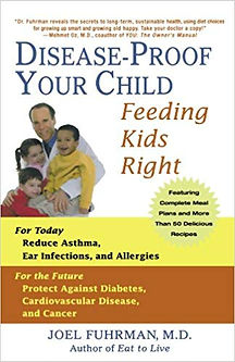 disease proof your child cover