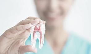 รัษารากฟัน root canal treatment