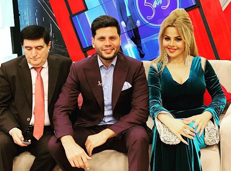 """MTRŞ qaydaları pozan """"XəzərTV""""nin efirinə məhdidiyyət qoydu"""