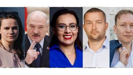 Belarusda seçkilər baş tutmuş hesab olunur