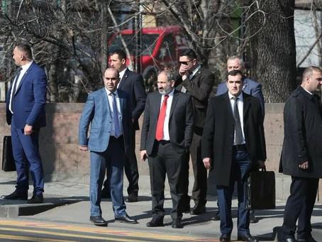 Kuznetsov: Ermənistanda hamı bundan qorxur