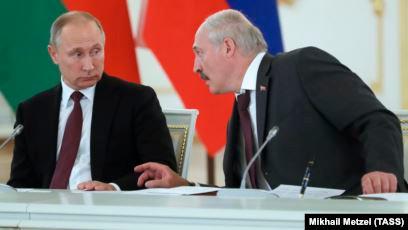 Lukaşenko Rusiyanı  hədələdi-Gərginlik artdı