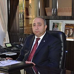 TƏCİLİ: Kürdəmirin İcra başçısı saxlanıldı