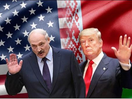 США отказались считать Лукашенко президентом