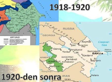 """""""Qərbi Azərbaycan Respublikasının hüquqi bazası var"""""""