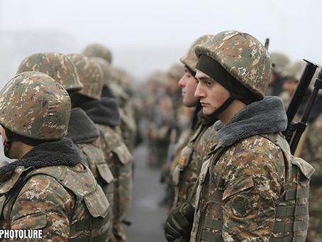 Qarabağdakı terrorçu rejim yenidən baş qaldırır