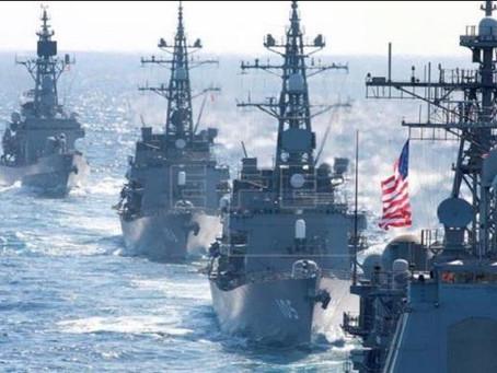 NATO Rusiyaya bu ərazidən hücum edəcək