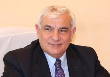 Azərbaycanda İlin ən yaxşı rektoru seçildi