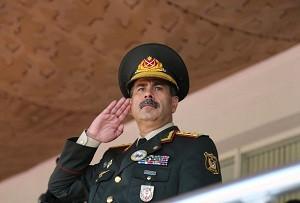 Azərbaycan Ordusu  Oklahoma Ştatının Milli Qvardiyası ilə tərəfdaşlıq edəcək