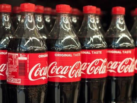 Coca Cola начнет продавать напитки по-новому