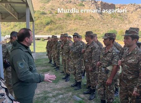 """""""Tovuzda çoxlu sayda muzdlu erməni öldürülüb"""""""