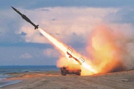 ABŞ Suriyada ballistik raketlər yerləşdirib
