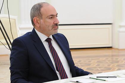 Сокрушительное поражение Армении в Москве